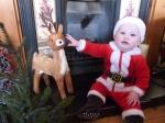 Santa Baby 4