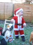 Santa Baby 3